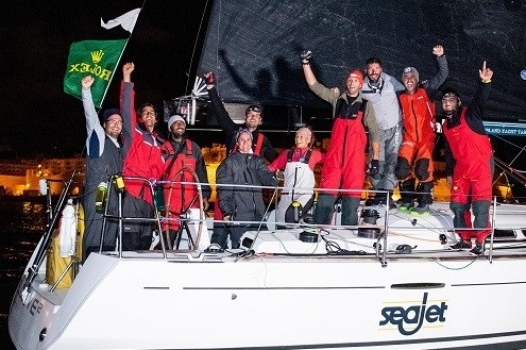 Rolex Middle Sea Race: Elusive 2 just announced  as overall winner