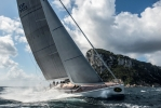 1013345489 Rolex Capri Sailing Week/Volcano Race