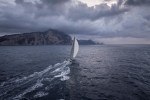 587135619 Rolex Capri Sailing Week/Volcano Race